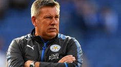 Leicester City sack manager Craig Shakespeare just four months after he took the job on a permanent basis. Shakespeare Names, Shakespeare Plays, Today Latest News, Latest Sports News, Dean Smith, Aston Villa Fc, Walsall, Leicester, Watford