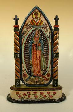N.S de Guadalupe