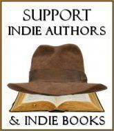 Support Indie Authors Poster