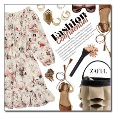 """""""Zaful 51"""" by fashion-pol ❤ liked on Polyvore featuring Hollister Co. and Dolce&Gabbana"""