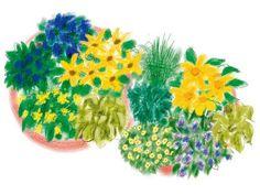 Die 48 Besten Bilder Von Garten Backyard Patio Flowers Und Garden