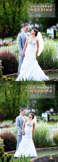 Philadelphia Wedding Photographer Blog - Liz Warnek Photography - Phoenixville Wedding Photographer : Angie and Jim's Wedding at Meredith Manor Pottstown PA