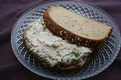 Cooking Mommy: Light Chicken Salad