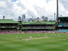 The Australian team will be returning for the first time to Sydney Cricket Ground (SCG) where Phillip Hughes was struck down by a bouncer.  The trag