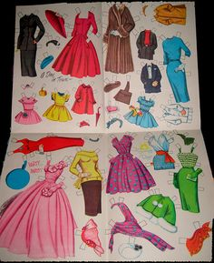The Bride Clothes  by Pennelainer, via Flickr