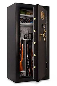 Image result for best gun safe organizer