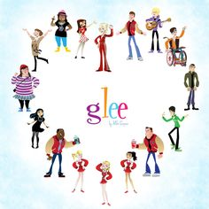 glee season 6 - Google претрага