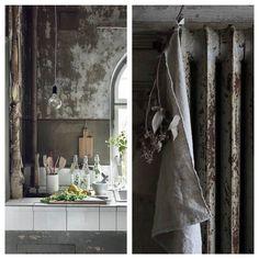 beautiful decay - the art of restoration