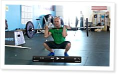 Efficiency Tips: Ground to Overhead by Eric O'Connor and Chris Spealler - CrossFit Journal