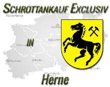 Schrottankauf Exclusiv in Herne Schrottankauf Herne