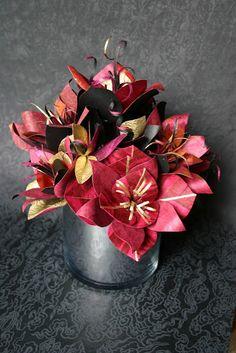 Red Paper Botanicals