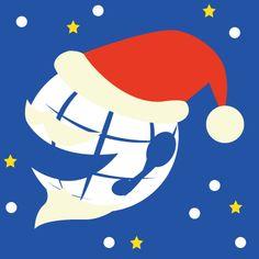 クリスマスロゴ(2014/12/01~2014/12/25)