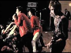 The Clash - Garageland Live 1977
