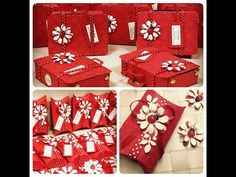 Bomboniere Laurea Pillow Box e Valigetta Bag Suitcase - YouTube