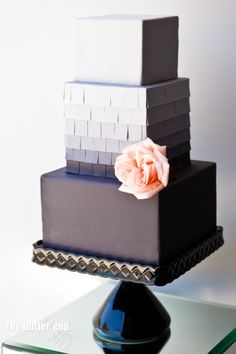 The Butter End Cakery... Cool Cake!
