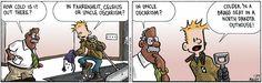 Frazz Comic Strip, January 24, 2014 on GoComics.com