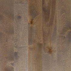 MONO SERRA Canadian Northern Birch Nickel 3/4 in. Thick x 2-1/4 in. Wide x 76 in. Length Solid Wood Board Flooring (20 sq.ft./case)-HD-7022 at The Home Depot