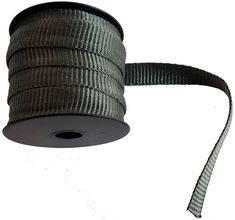 HORTtie Tree Tie Staking & Guying Material, 40 feet, Commercial Grade. Replaces traditional wire & hose. Extra Strong Commercial Grade - 1000# tensile strength. Safe & Soft on plants - Used by Professionals. Ideal for Staking & Guying trees. Manufactured in the USA.