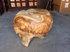 Hey, I found this really awesome Etsy listing at https://www.etsy.com/listing/189715904/rustic-wooden-stool-bench-coffee-table