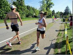 Week Six-Run One Mile