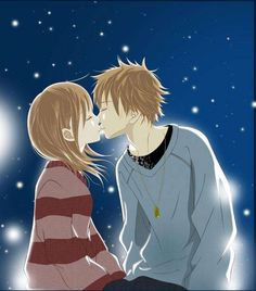 imagini anime love - Google Search