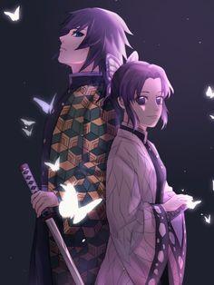 Read Kimetsu No Yaiba / Demon slayer full Manga chapters in English online! Demon Slayer, Slayer Anime, Chapter 55, English Online, Watercolor Drawing, Awesome Anime, Little Sisters, Comics, Coloring