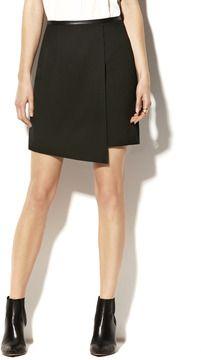 Envelope Skirt on shopstyle.com