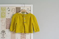 Ravelry: Project Gallery for Eole pattern by Nadia Crétin-Léchenne