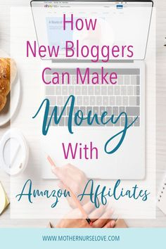 Read this to learn why the Amazon Affiliate Program is great for new bloggers and why it is such a great platform to learn about affiliate marketing!  #amazonaffiliateprogram #beginnerbloggers #makemoneyblogging Make Money Blogging, Make Money Online, How To Make Money, Earn Money, Content Marketing Strategy, Media Marketing, Nurse Love, Core Curriculum, Be Your Own Boss