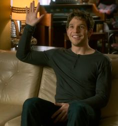 Damien Molony [actor from County Kildare Ireland] as Hal of Being Human UK. Being Human Bbc, The Almighty Johnsons, American Gods, Penny Dreadful, Book Show, Good Looking Men, Pretty Face, Actors & Actresses, Fangirl