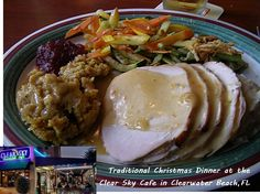 Good Food Dining at Mom & Pop Restaurants on the popular Snowbird RV Routes Pops Restaurant, Thanksgiving Traditions, Clearwater Beach, Clear Sky, East Coast, Rv, Restaurants, Good Food, Traditional