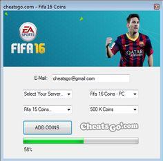 Fifa 15, Coins, Ads, Sports, Hs Sports, Excercise, Sport, Exercise