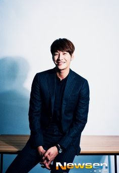 [Newsen] Kim Young Kwang For Media Interview