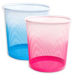 ombre trash can - for your room - now | Five Below