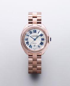 """Cartier """"Clé de Cartier"""""""