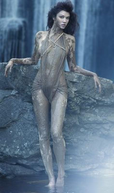 ANTM Brittany Brower series four 12.10
