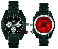 DiorHomme ChiffreRouge BlackTime
