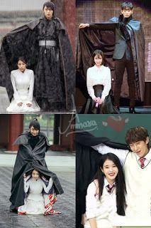 Heirs Korean Drama, Korean Drama List, Korean Drama Funny, Korean Drama Quotes, Moon Lovers Drama, Iu Moon Lovers, Movie Couples, Couples In Love, Cha Eun Woo