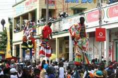 Oguaa Fetu Afahye Festival
