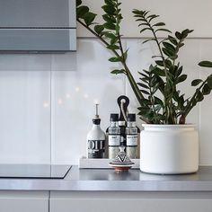 Kitchen essentials beautifully #inspiration #nicolasvahe