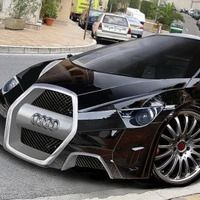 Best DrEaMz Images On Pinterest Cool Cars Pickup Trucks And - Most expensive audi car