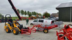Franzen Landbouw Comgoed opendagen 2014