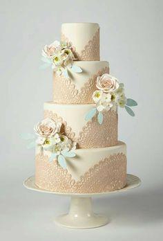 Dollie cake