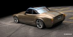 Volkswagen – One Stop Classic Car News & Tips Volkswagen Karmann Ghia, Volkswagen New Beetle, Vw Cars, Pedal Cars, Vw Modelle, Vw Lt, Vw Classic, Auto Retro, Vw Vintage