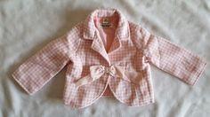 Pink Jacket 12 Month Girl Cherokee Baby Girl Clothing Free Shipping #Cherokee #Jacket #Everyday
