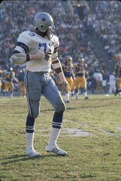 Rayfield Wright, Dallas Cowboys
