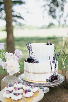 Table Decorations, Cake, Desserts, Wedding, Food, Lilac Bushes, Wedding Pie Table, Ideas, Pie Cake
