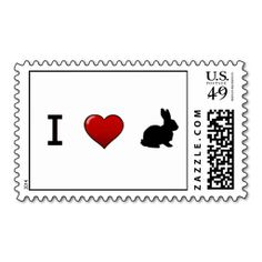 """=>>Save on          """"I Love Rabbits"""" Stamps           """"I Love Rabbits"""" Stamps you will get best price offer lowest prices or diccount couponeHow to          """"I Love Rabbits"""" Stamps please follow the link to see fully reviews...Cleck Hot Deals >>> http://www.zazzle.com/i_love_rabbits_stamps-172224821952136690?rf=238627982471231924&zbar=1&tc=terrest"""