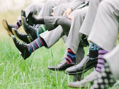 5 Ideas For Your Formalwear | Photo by: Libelle Photography  | TheKnot.com