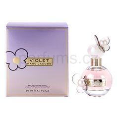 Marc Jacobs Violet parfemovaná voda pro ženy | parfums.cz